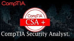 CompTIA Security+ Course