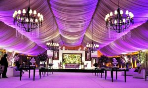 WEDDING PLANNER IN LAHORE