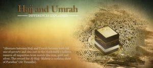 Cheap Umrah Package UK