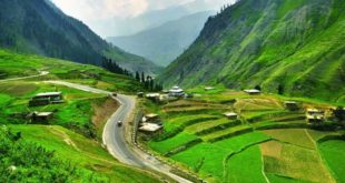 "Kaghan Valley ""Beauty that Outbound"""