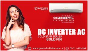 Inverter AC price in Pakistan