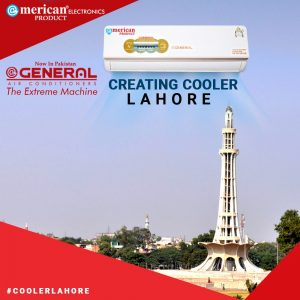 Best DC inverter AC in Lahore