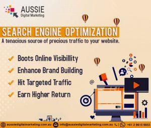 Aussie Digital MArketing
