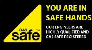 Gas Certificate London