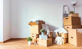 5 Tips To Prepare For Professional Removals