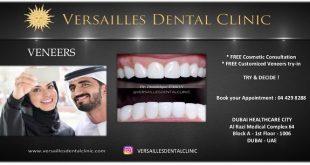 Versaillesdental Clinic