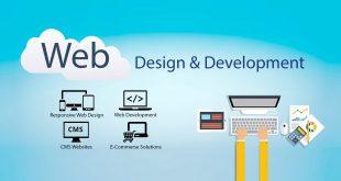 Web Design and Development Success Factors