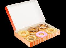WHOLESALE ATTRACTIVE CUSTOM DONUT BOXES USA!