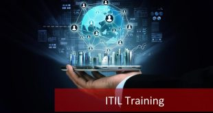 ITIL Foundation Certification Course in Melbourne