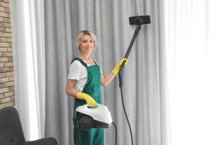 curtain cleaning in Sydney