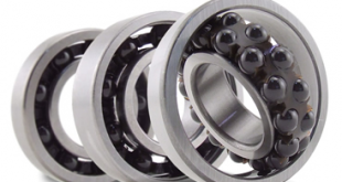 How are ball bearings made
