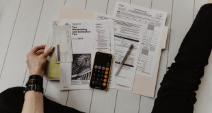 Finding the right accountant for your business